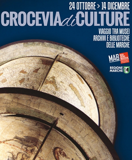 Grand Tour Cultura Marche 2014: crocevia di culture